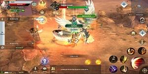 Thiên Sứ Mobile và chuyện NPH GTV lần đầu thử sức với game bối cảnh Châu Âu