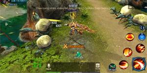 Dù gặp sự cố về đăng nhập nhưng game thủ vẫn ca ngợi gameplay Chúa Nhẫn Mobile