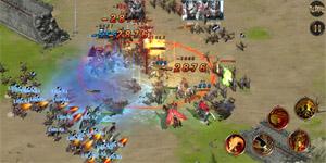 Cảm nhận Tam Quốc 94 Mobile: Hội tụ tinh hoa game chiến thuật