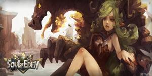 Soul of Eden – Game mobile kết hợp hoàn hảo cùng lúc nhiều thể loại đặc sắc