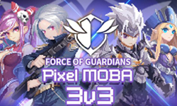 Force of Guardians