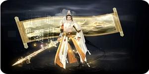 Game Tuyệt Thế Võ Lâm gây ấn tượng với hệ thống phát triển nhân vật đồ sộ