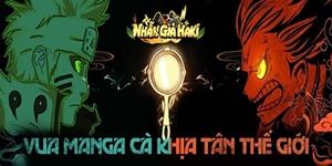 Tự xưng là vua dòng manga, Nhẫn Giả Haki Mobile liệu có quá tự tin?!