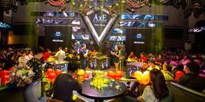 Game thủ AxE: Alliance x Empire quẩy tung nóc cùng Big Offline siêu hoành tráng tại Sài Gòn