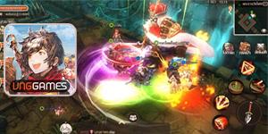 VNG phát hành game mới Neverland Mobile tại Thái Lan