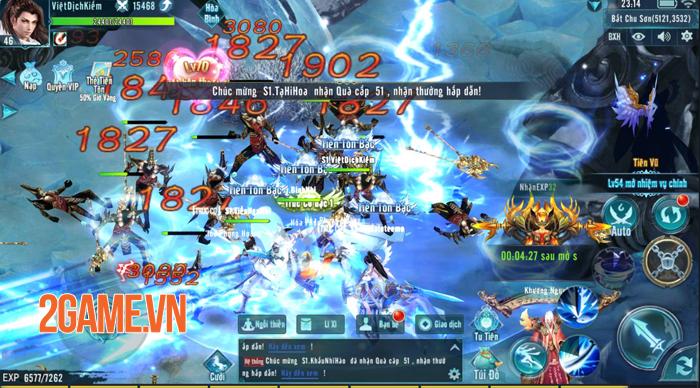 9 game online mới tinh vừa đến tay game thủ Việt trong tháng 12 7