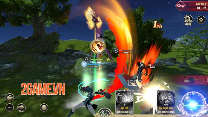 9 game online mới tinh vừa đến tay game thủ Việt trong tháng 12 8