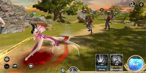 Cơ chế chiến đấu mới lạ của Tần Mỹ Nhân Gamota khiến game thủ đau đầu nghiên cứu