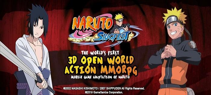 Naruto: Slugfest mở đăng kí sớm cho game thủ Đông Nam Á được thử nghiệm trước 0