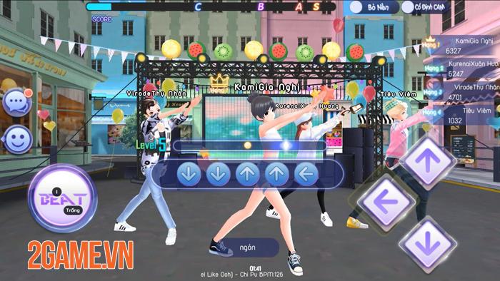 Game nhảy Au Idol đã Việt hóa xong, hẹn ra mắt ngay trong tháng 12 0