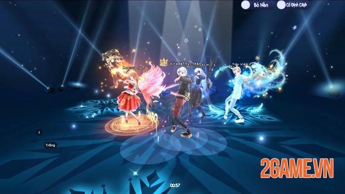 Game nhảy Au Idol đã Việt hóa xong, hẹn ra mắt ngay trong tháng 12 4