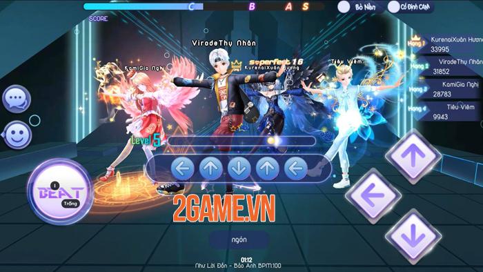 Game nhảy Au Idol đã Việt hóa xong, hẹn ra mắt ngay trong tháng 12 3