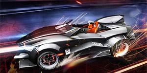 Xe đua hạng sang đồng loạt xuất hiện ở ZingSpeed Mobile VNG