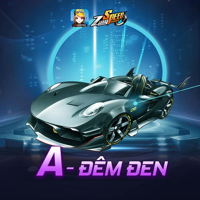 Xe đua hạng sang đồng loạt xuất hiện ở ZingSpeed Mobile VNG 4