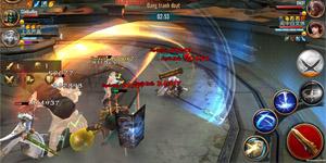 Thi đấu công bằng – Một khái niệm mới trong game Đỉnh Phong Tam Quốc