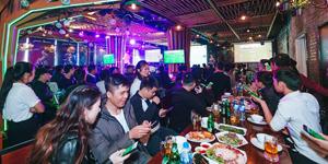 Big Offline AxE: Alliance x Empire ở Hà Nội tiếp đón hơn 200 game thủ