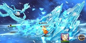 Gacha Heroes – Game ARPG hội tụ những manga kinh điển của Nhật Bản