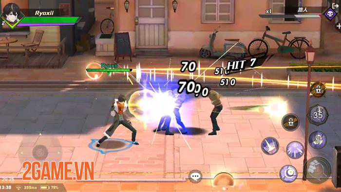 Rất nhiều game manga chất lượng đổ về Việt Nam trong năm 2020 4