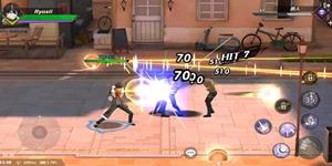 Hunter x Hunter Mobile – Game ARPG có lối chơi chặt chém hấp dẫn