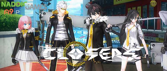 Game PC hành động Closers Online công bố lộ trình ra mắt tại Việt Nam 4