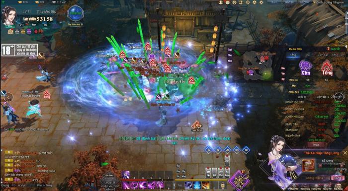 9 game online mới tinh vừa đến tay game thủ Việt trong tháng 12 5