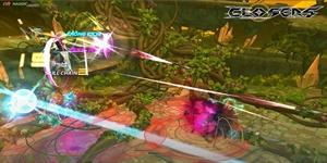 Game nhập vai hành động Closers Online đã được Việt hóa chỉn chu