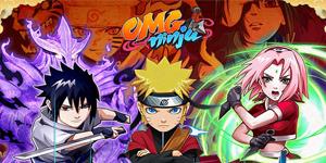Game đấu tướng chiến thuật OMG Ninja ấn định ngày ra mắt