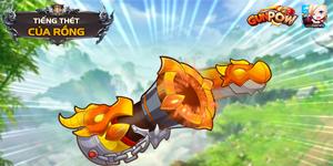 """GunPow VNG giới thiệu những """"món hàng"""" khủng với công năng ảo diệu"""