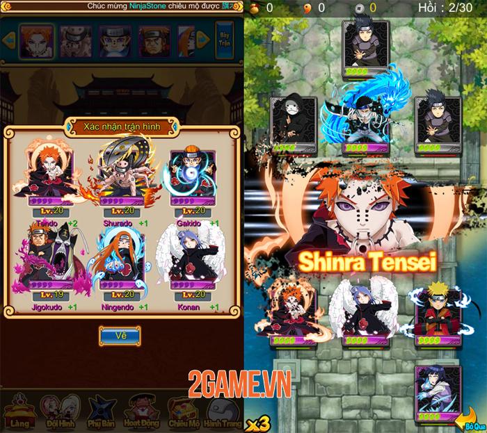 9 game mobile đa thể loại đã và đang chuẩn bị ra mắt tại Việt Nam 6