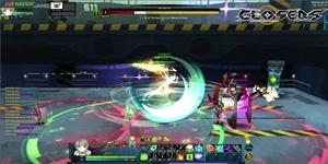 Game thủ đứng ngồi không yên trước tạo hình lung linh của Closers Việt Nam