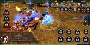 Max Level Legend – Game nhập vai Idle chất lượng cao cả về đồ hoạ lẫn gameplay
