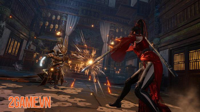 Naraka: Bladepoint sẽ ra mắt trên hệ thống Steam vào đầu năm 2020 0