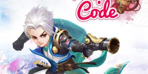 Tặng 400 giftcode game Linh Kiếm Cửu Thiên