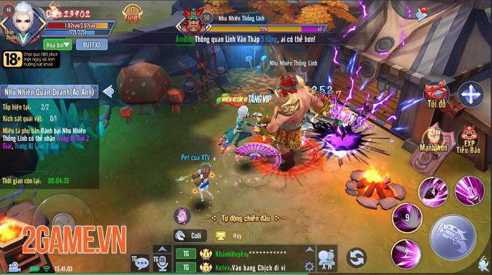 9 game online mới tinh vừa đến tay game thủ Việt trong tháng 12 4