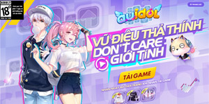 4 lý do khiến fan game vũ đạo không thể nào bỏ qua Au Idol Mobile