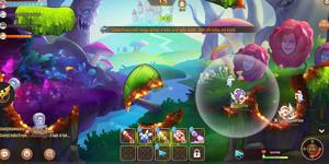 Game Gun Love 3D Mobile thu hút người chơi nhờ lối chơi thử thách vừa đủ