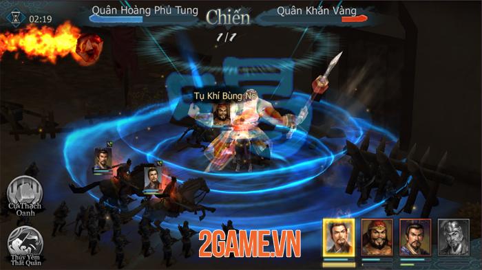 9 game mobile đa thể loại đã và đang chuẩn bị ra mắt tại Việt Nam 3