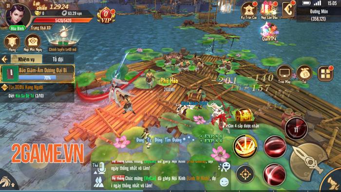 9 game online mới tinh vừa đến tay game thủ Việt trong tháng 12 0