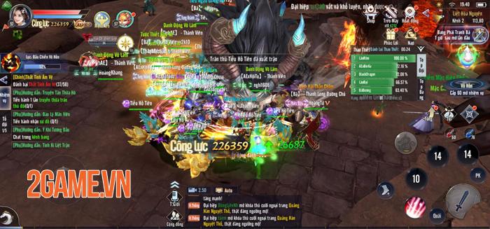 9 game online mới tinh vừa đến tay game thủ Việt trong tháng 12 2