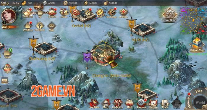 Thêm 11 game mobile mới cập bến Việt Nam giai đoạn đầu năm 2020 5