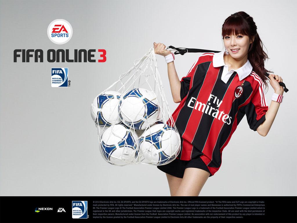 FIFA Online 3 | XEMGAME.COM