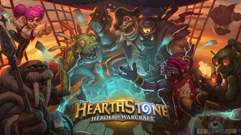 HearthStone | XEMGAME.COM