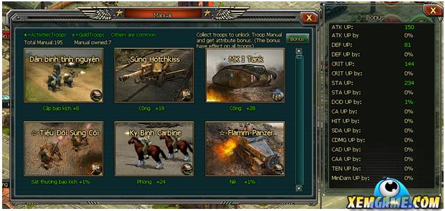 Thế Giới Đại Chiến 2   XEMGAME.COM