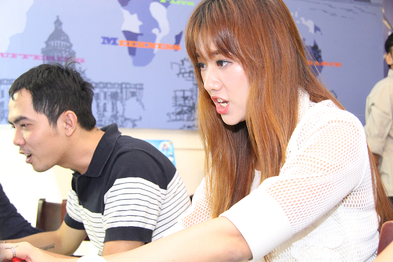 Những lí do khiến Hari Won trở thành gương mặt quảng bá cho BF Online