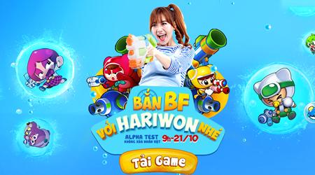 BF Online tặng đọc giả XemGame 300 giftcode