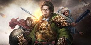 Thiên Tướng Hùng Sư: game chiến thuật mới của VNG