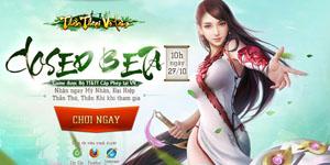 Tặng 520 giftcode Thần Thoại Võ Lâm
