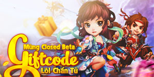 Tặng 315 giftcode game Mộng Ảo