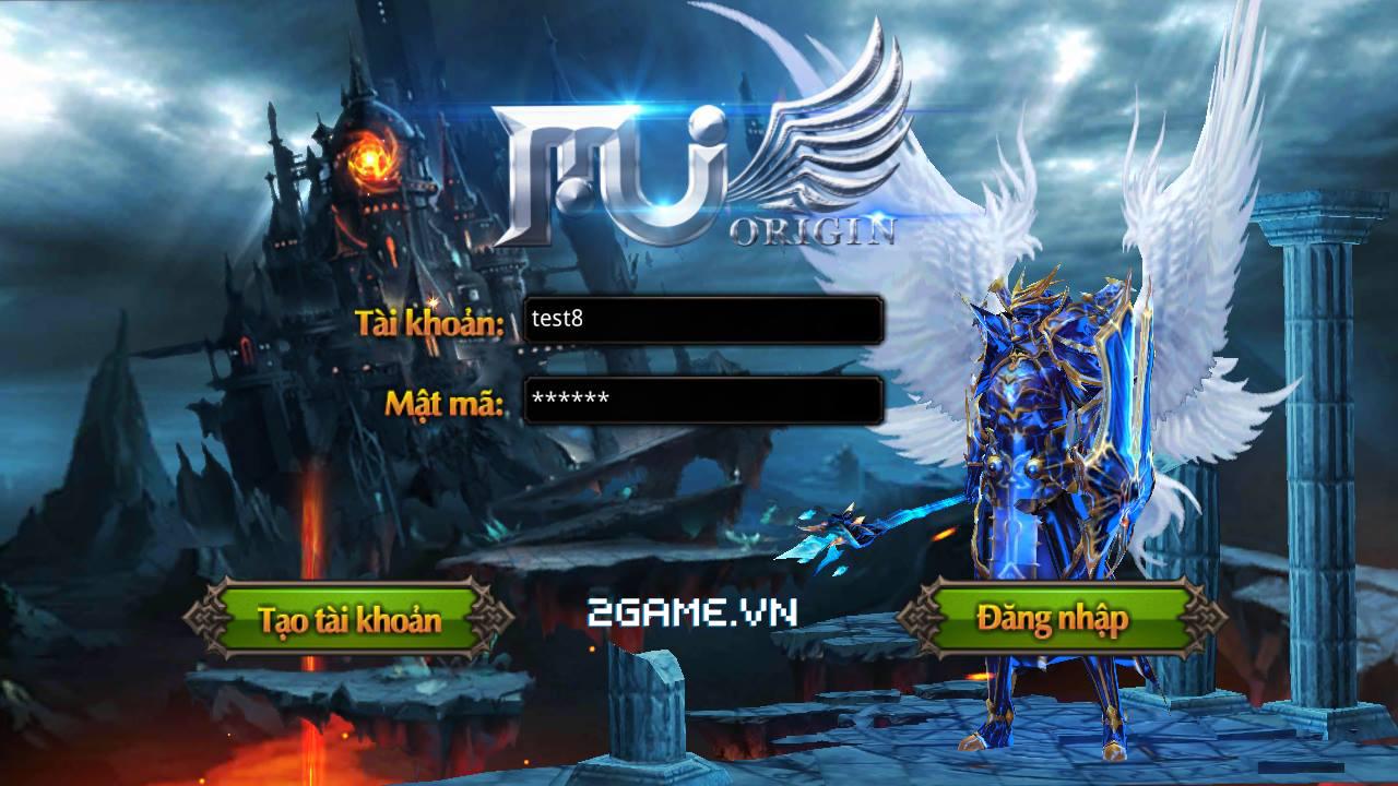 MU Origin VN