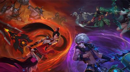 Giải đấu VĐQG đồng loạt đổi sang phiên bản 3Q Củ Hành 3D
